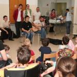 Klaićceva 2009, Veselo vrijeme