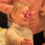 kreativna radionica u Dječjem domu